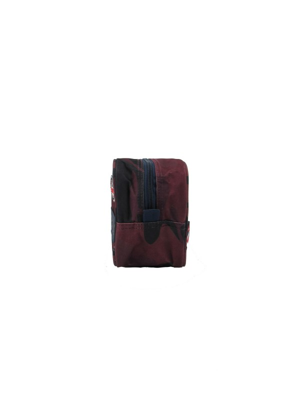 ebc5364 trousse de toilette rouge katmandu - EBC 5364