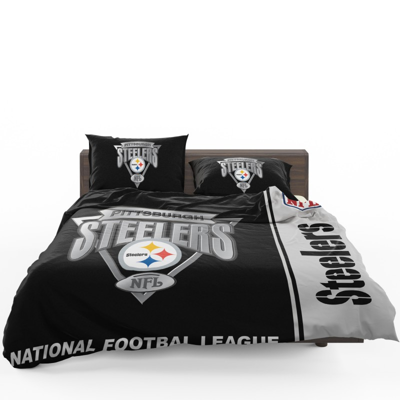 buy nfl pittsburgh steelers bedding comforter set up to 50 off