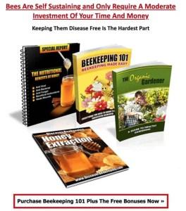 Beekeeping 101 Online Course & Bonuses