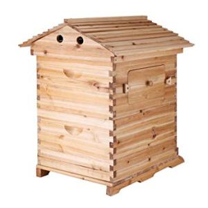 VEVOR Beehive 7-Standard-Frames-Bulk Automatic Honey Flow