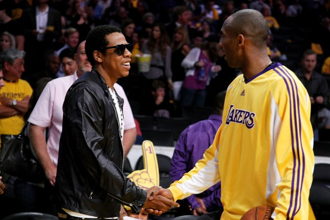 Kobe Bryant final conversation with Jay-Z before his tragic death disclosed (Video)