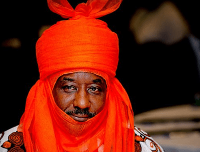 Abuja court orders immediate release of the former emir of Kano Lamido Sanusi from imprisonment