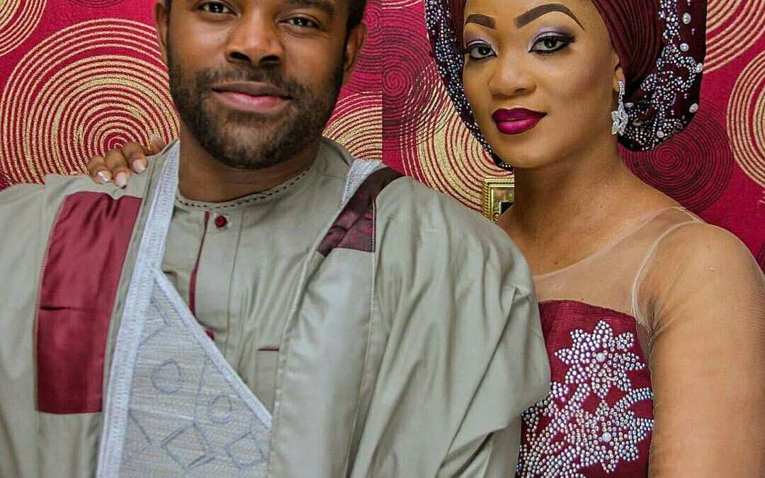 Gabriel Afolayan and wife unfollow each other on Instagram amidst cheating rumors