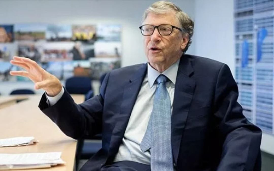 Coronavirus vaccine: Bill Gates calls for a global solution
