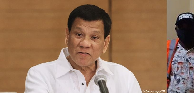 """""""I'll send you to the grave""""- Philippines President Duterte tells troublemakers amid lockdown"""