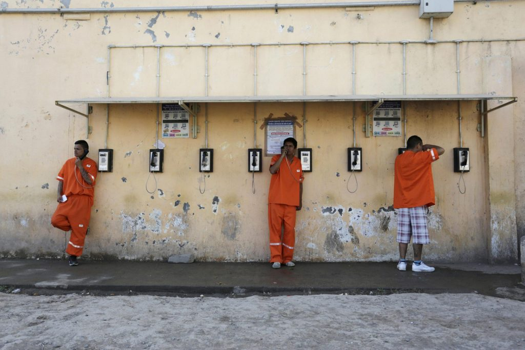 BREAKING: 8 inmates killed in Mexico prison fight