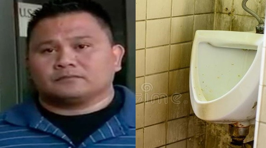 Ex-Honolulu police officer jailed to 4 years in federal prison for forcing a homeless man to drink a public urinal