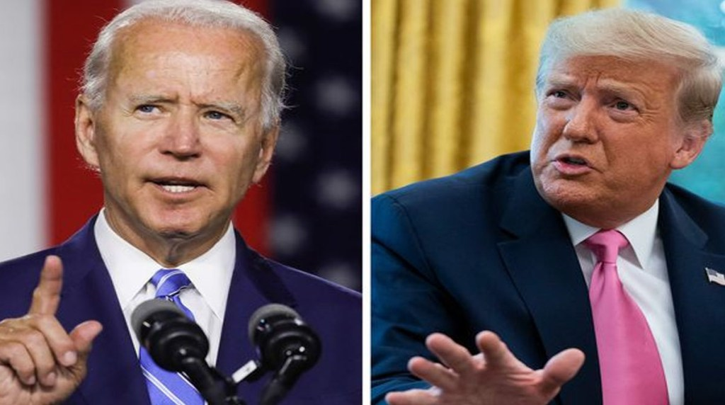 China to help Joe Biden while Russia desires Trump to win the 2020 US presidential election -  New intelligence report reveals
