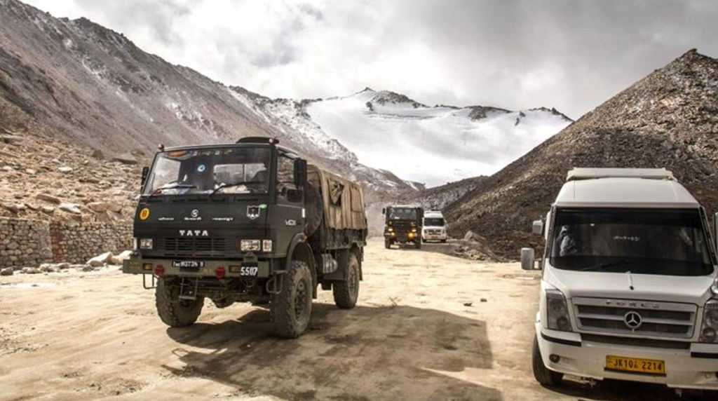 China, India accuse each other of firing shots at tight border