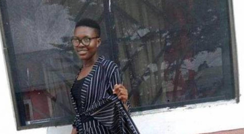 Abducted University of Abuja student Mary has been released