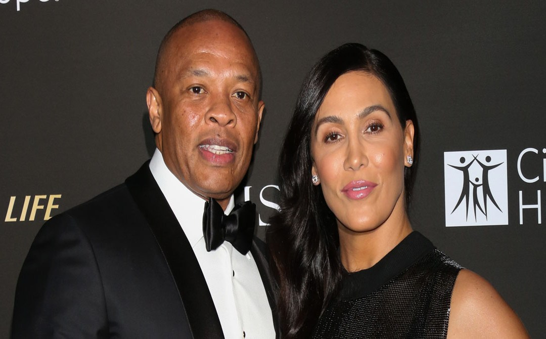 Dr. Dre's Record firm accuses estranged wife, Nicole Young of 'decimating' bank account