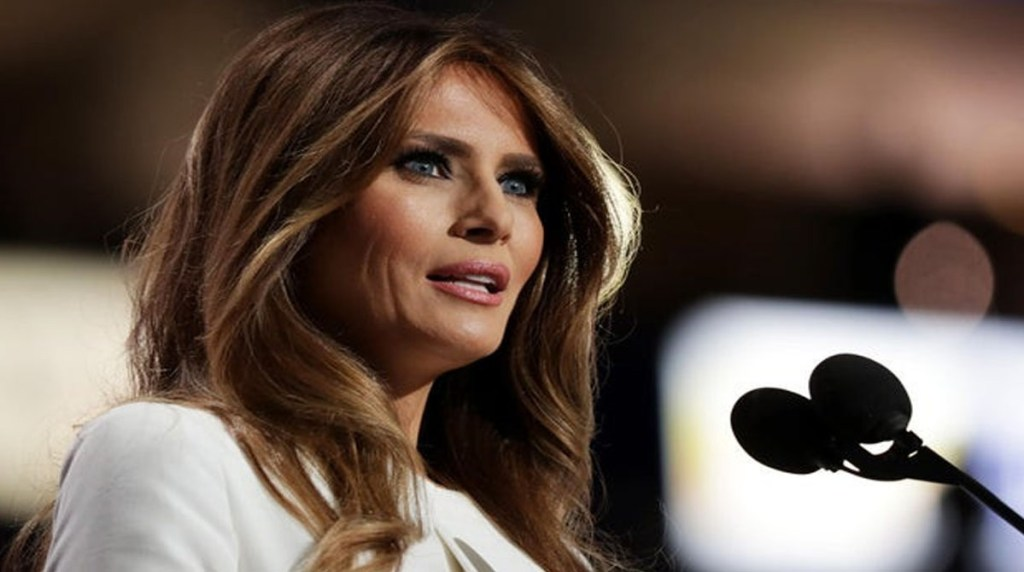Trump's wife Melania is 'counting the minutes to divorce' after his presidential defeat, former aide claims