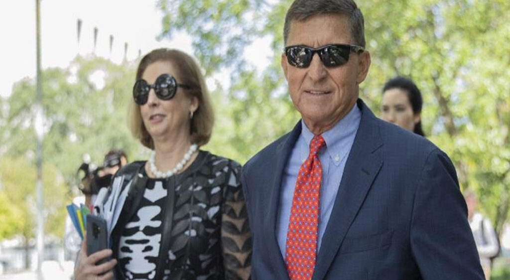 President-Donald-Trumps-former-national-security-adviser-Michael-Flynn-and-pro-Trump-attorney-Sidney-Powell-have-been-banned-on-Twitter