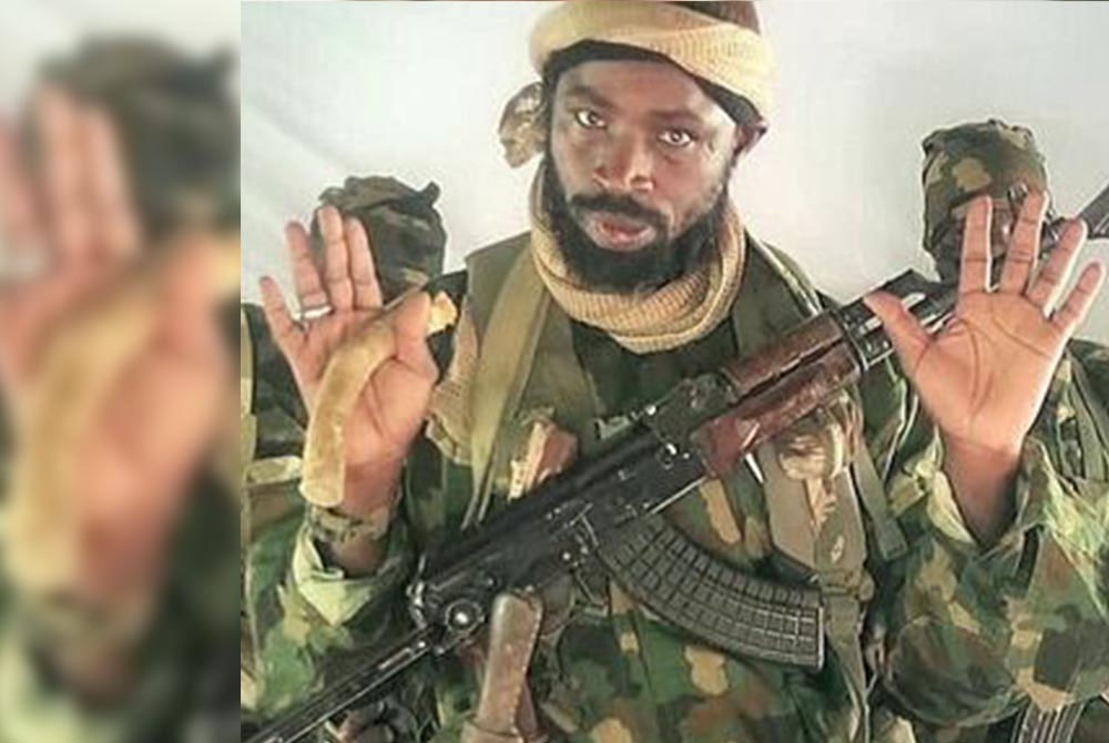 Fierce-battle-between-Abubakar-Shekau-led-Boko-Haram-and-Islamic-State-West-Africa-Province-ISWAP-has-broken-out-in-the-terrorists-camps