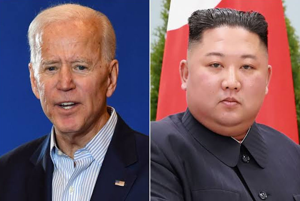 North Korean dictator, Kim Jong-Un has snubbed attempts by US President, Joe Biden to reach out and open up lines of dialogue over increasing nuclear threats