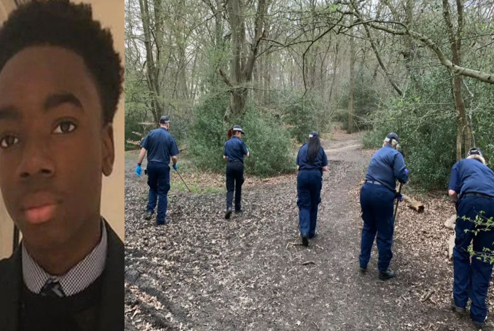 A-desperate-search-for-a-Nigerian-student-who-has-been-missing-for-more-than-a-week-has-been-extended-to-Epping-Forest