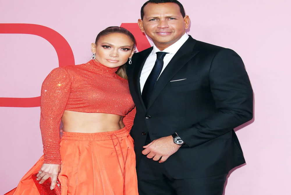 Jennifer Lopez and Alex Rodriguez announce break up after four years together