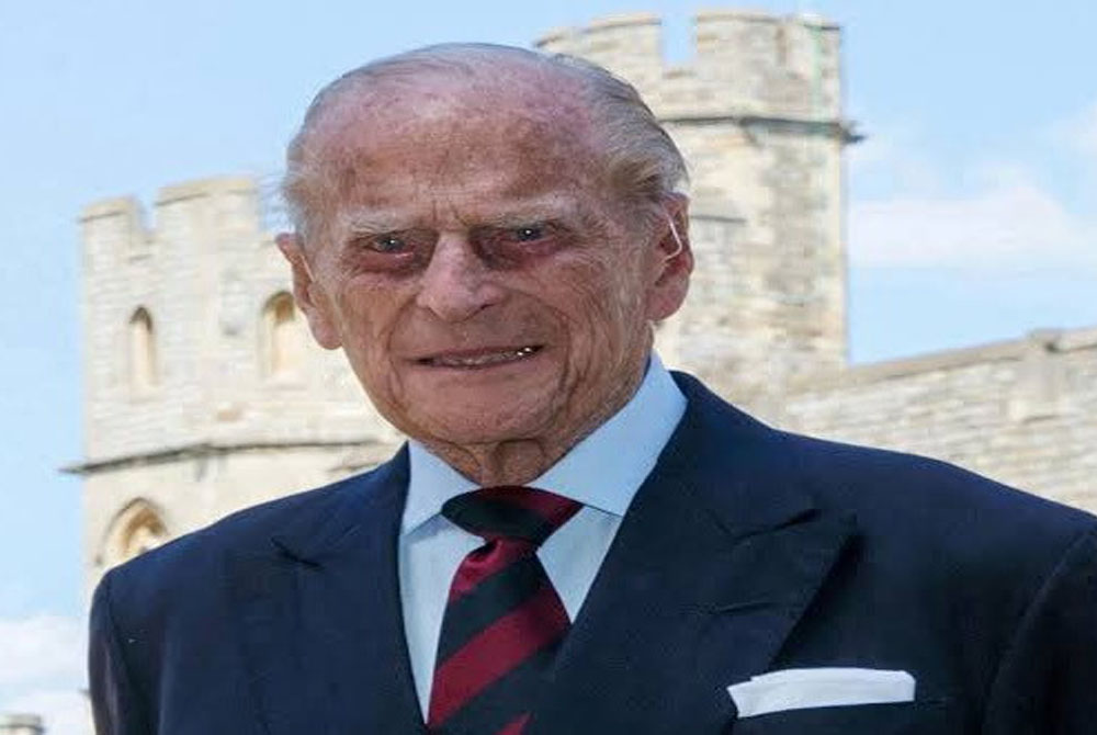 Prince Phillip dies at 99 weeks after being admitted to hospital for infection and heart surgery