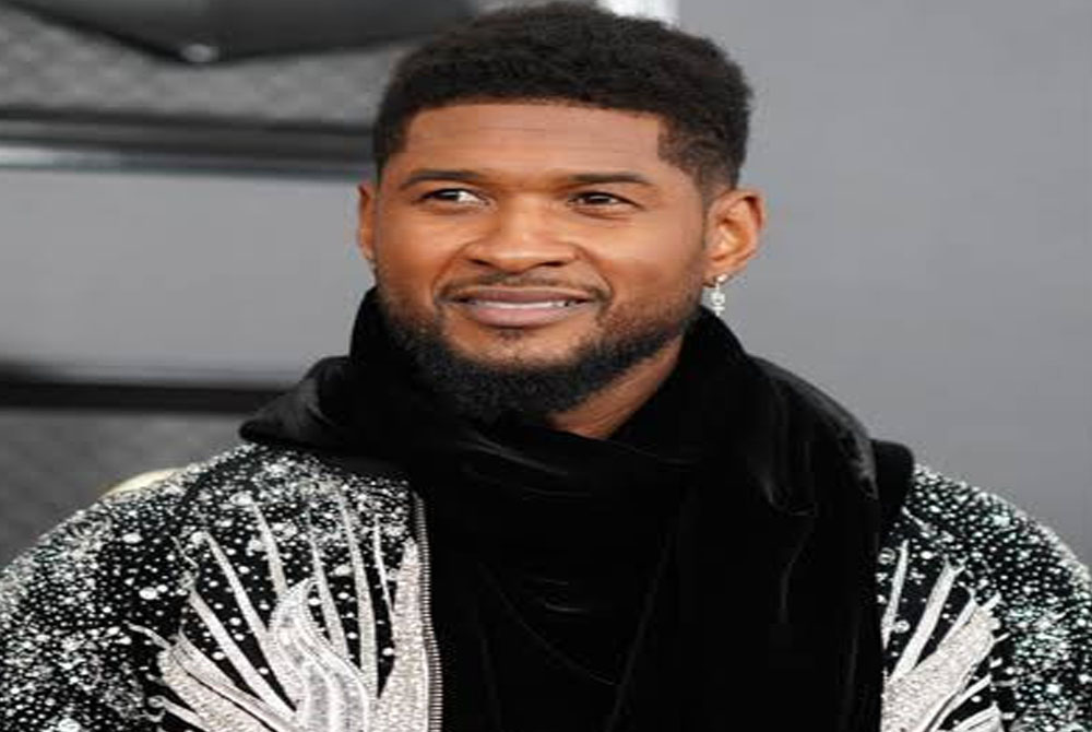 Two retailers accuse Usher of shoplifting, claiming the singer was banned from their store