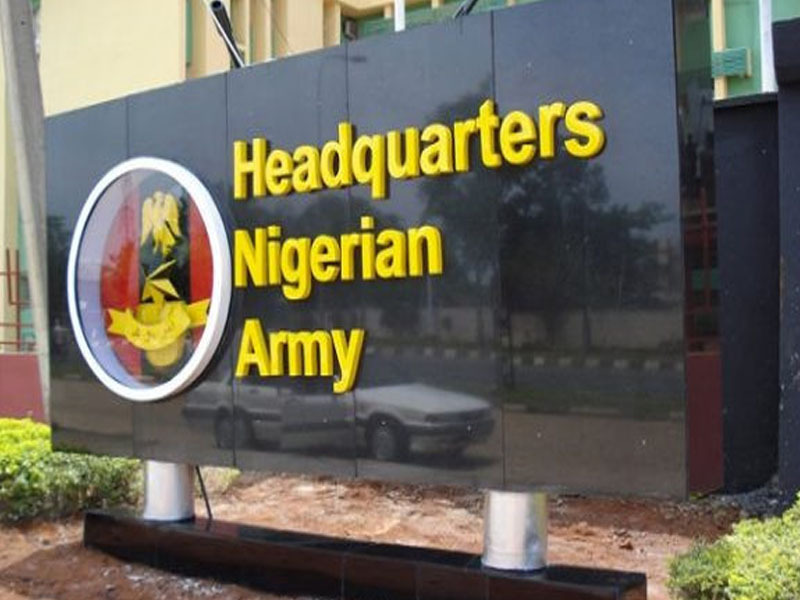 Defence Headquarters warns soldiers and politicians against a coup