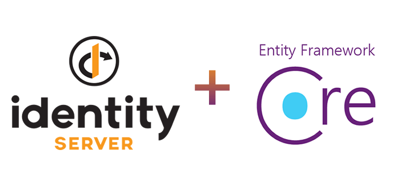 IdentityServer4 & EntityFramework Core
