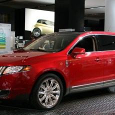 Lincoln MKT 2010 Review, Luxury You Need