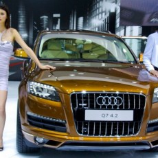 Audi Q7 Review 2010, Luxurious SUV Beast