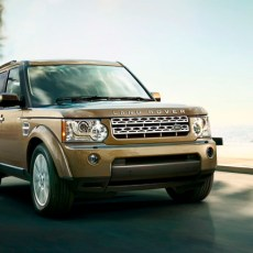 Land Rover LR4 Review 2010, Pure Off Road SUV