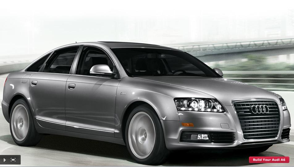 audi a6 review 2010 luxury large car ebest cars. Black Bedroom Furniture Sets. Home Design Ideas