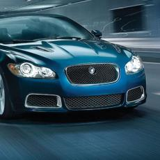 Jaguar XF Review 2010, Elegant Sporty Design