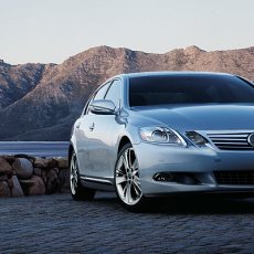 Lexus GS Hybrid Review 2011, Hybrid Luxury