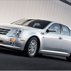 Cadillac STS Review 2011, Solid Attractive Design