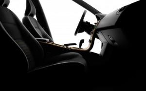 Volvo S40 2011 interior