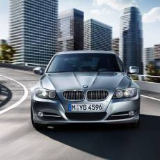 BMW 3 Series Sedan Review 2011, BMW Excellence