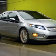 Chevrolet Volt Review 2011, Chevy Electric Car