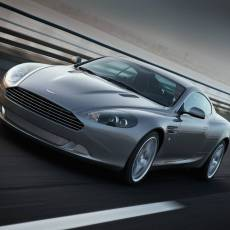 Aston Martin DB9 Sneak Peek Review