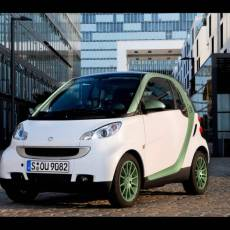 Smart Fortwo Car Reviews