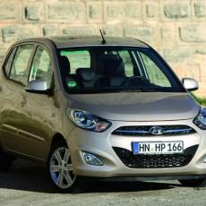 Hyundai i10 Review 2011, Pictures, Prices and Specifications