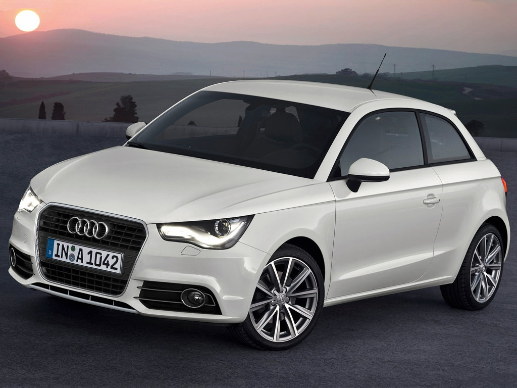 audi a1 review 2011 pictures prices and specifications. Black Bedroom Furniture Sets. Home Design Ideas