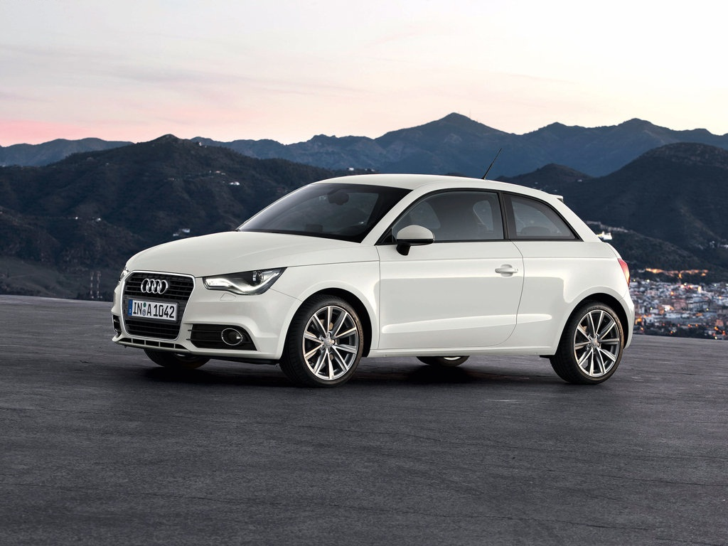 Audi A1 Review 2011, Pictures, Prices and Specifications - eBest Cars