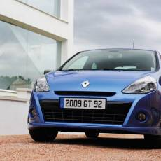 Renault Clio Hatchback Review, Clio Pictures, Prices and Specifications
