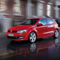 Volkswagen Polo Hatchback Review, Pictures, Prices and Specifications