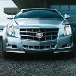 Cadillac CTS Saloon