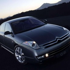 Citroen C6 Saloon Review, Citroen C6 Pictures, C6 Prices and Specifications