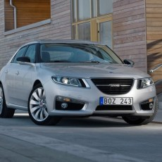 Saab 9-5 Saloon Review, Saab 9-5 Pictures, Prices and Specifications
