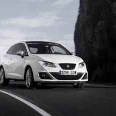 Seat Ibiza Hatchback Review, Seat Ibiza Pictures, Prices and Specifications