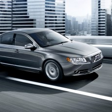 Volvo S80 Review, Volvo S80 Pictures, Prices and Specifications