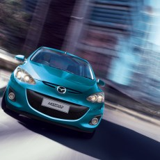 Mazda 2 Hatchback Review – Sometimes Less Is More