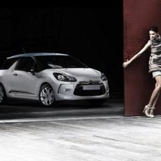 CITROËN DS3 Hatchback Review – C3 Turned into DS3
