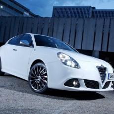 The Alfa Romeo Giulietta (Hatchback/Supercar)